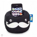 Smartphone Pillow Phone Holder - Mustache