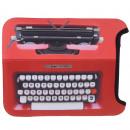 Cubierta del iPad - Fácil de máquina de escribir
