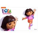 Großhandel Haushaltswaren:3D Dora Lampe