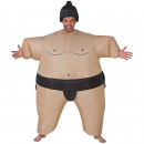 wholesale Toys: Inflatable Sumo Costume Verkleedpak
