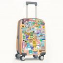 Walplus Decoration Sticker Luggage Tags