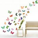 Walplus Butterflies
