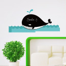 wholesale Home & Living:chalkboard Whale