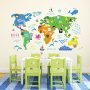 wholesale Wall Tattoos: Walplus Decoration Sticker Children's ...