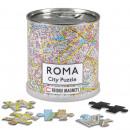 wholesale Puzzle:Roma City Puzzle Magnets