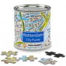 groothandel Speelgoed: Rotterdam City Puzzel Magneten