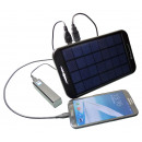 mayorista Informatica y Telecomunicaciones: PowerPlus Camel -  USB Solar Power Bank - 2 x USB 5