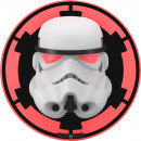 groothandel Lampen: Philips 3D LED  Lamp - Star Wars Stormtrooper