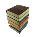 Rotary Hero Books Tabouret
