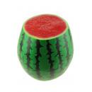Großhandel Kleinmöbel: Rotary-Held Watermelon Hocker