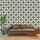 groothandel Wandtattoos: Walplus Muur  Decoratie Sticker - Noordster Patroon