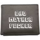 Großhandel Geldbörsen: Original-Bad  Mother Fucker Wallet - Schwarz