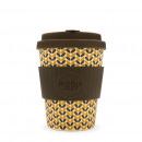 mayorista Casa y cocina: Ecoffee Copa de bambú de la Copa - 340 ml con Thre