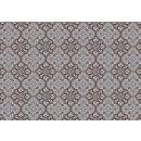 Exclusive Edition Flower Carpet Pattern - Grafica