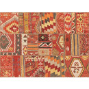 Edición exclusiva de alfombras Fall 3 - Patchwor t
