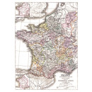 grossiste Tapis & Sols: Exclusive Edition  Carte Tapis France - Wereldk