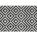 Exclusive Edition Carpet modello quadrato - Grafic