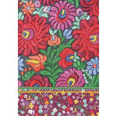 Exclusive Edition Carpet modello Fiori - Shabby