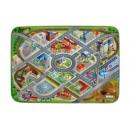 grossiste Jouets: Maison de tapis de jeux pour enfants City - Ultra