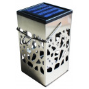 mayorista Jardin y Bricolage: PowerPlus Ferret â  €  Solar LED jardín lámpara 3 e