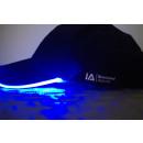 Illuminated Apparel LED Light Up Baseball Cap - Zw