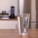 wholesale Drinking Glasses: ThumbsUp! The Deflatable Glass