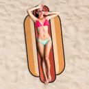 Großhandel Wassersport & Strand:Handtuch Hot Dog