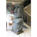 Rotary Eroe Big Statue Moai - 180 cm