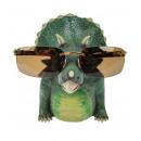 Rotary Hero Triceratops Glasses Holder
