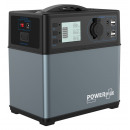grossiste Informatique et Telecommunications: PowerPlus Wallaby  - Lithium Power Station avec AC