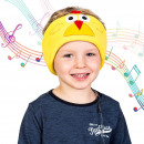 Snuggly Rascals  Over-Ear Headphones - Chicken