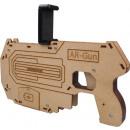 Fou AR VR Blaster pistolet The Guardian