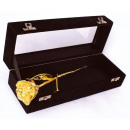 wholesale Haircare: Gold Rroos in Black Velvet box