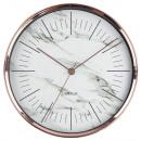 grossiste Horloges & Reveils: Walplus Horloge  murale Temps Glory - Cuivre 25 cm