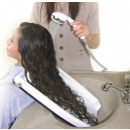 IdeaWorks Hair washbasin