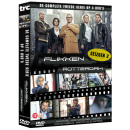 grossiste Electronique de divertissement: Cops Rotterdam Saison 2 - DVD