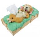 groothandel Klein meubilair: Rotary Hero Hond Tissue box cover