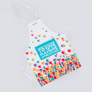 wholesale Toys: Lovelanders Kitchen Apron with Front Pocket