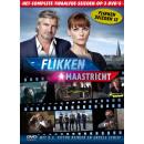 groothandel Consumer electronics: Flikken Maastricht Seizoen 12 - 3-DVD