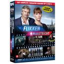 Flikken Maastricht Staffel 12 - 3-DVD