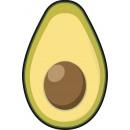 ingrosso Pulizia: Giggle Beaver  Avocado -  Asciugamano da ...
