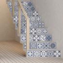 grossiste Stickers mureaux: Walplus Lisbon -  Sticker Mural / Sticker Escalier