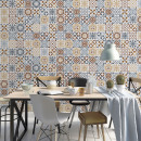 Walplus Azulejo - Wall Sticker / Tile Sticker - 20