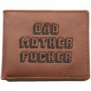 wholesale Wallets:Bad Mother Fucker wallet