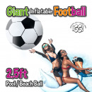 Großhandel Bälle & Schläger: IGGI Football - Aufblasbare Figur - Aufblasbar - 7