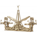 Großhandel Holzspielzeug: Herr PlayWood-Steg - Holzmodellbau