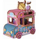 Großhandel Spielzeug: Robotime DIY Music Box - Bewegender Geschmack