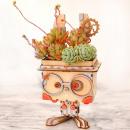 wholesale Plants & Pots: Robotime Rabbit FT741 - Wooden modeling - Bloempo
