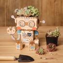 grossiste Plantes et pots: Robotime Robot FT761 - Modélisation en ...