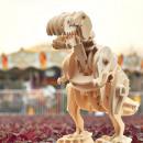 grossiste Puzzle: Robotime T-Rex D200 - Modélisation en ...
